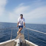 Gianluca Falco - Istruttore Sub - Oceania Team