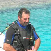 Mauro Certelli - Istruttore Sub - Oceania Team
