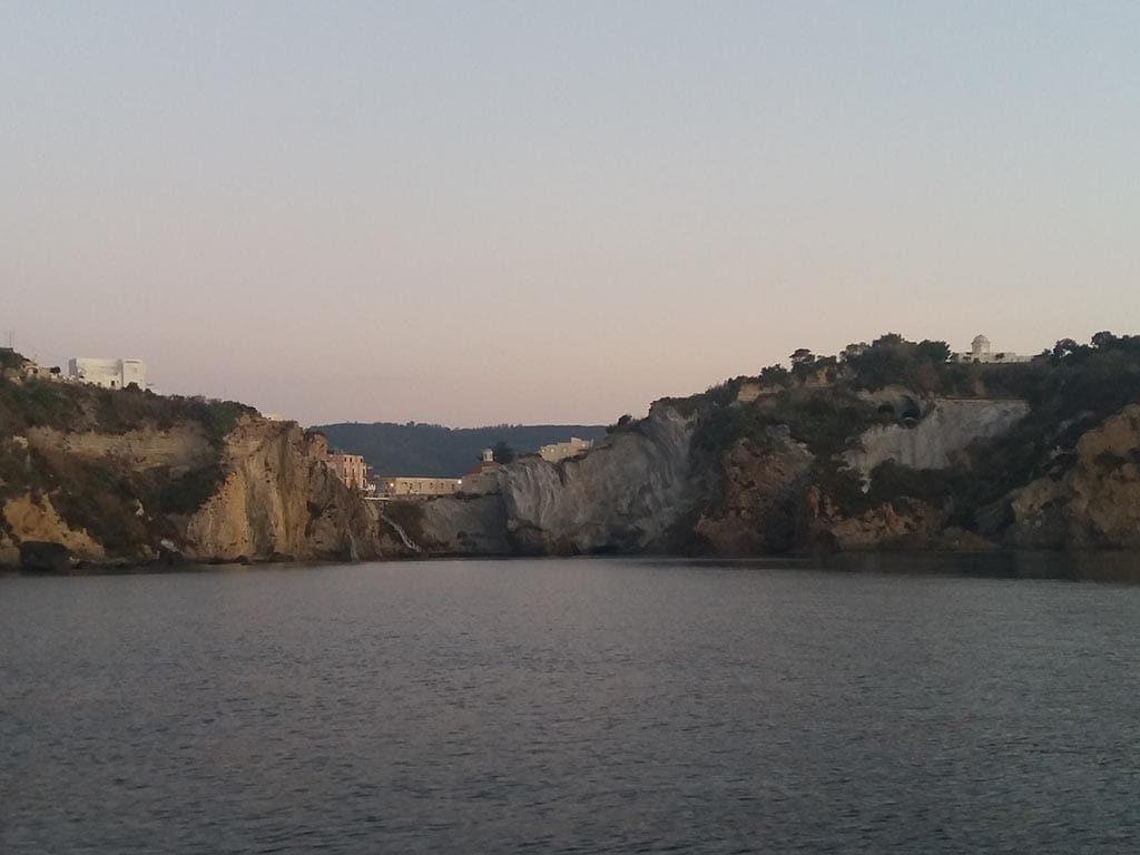 Gallery di Oceania immersioni a Ponza Palmarola Zannone Ventotene